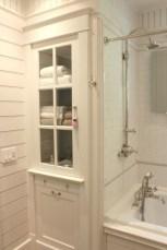 Chic Farmhouse Bathroom Desgn Ideas With Shower 22