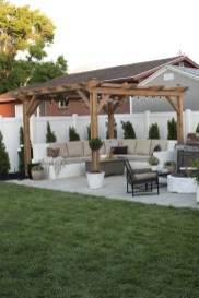 Classy Backyard Makeovers Ideas On A Budget To Try 10