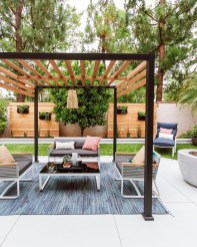 Classy Backyard Makeovers Ideas On A Budget To Try 19
