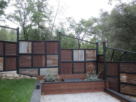 Dreamy Bamboo Fence Ideas For Small Houses To Try 22