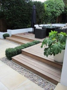 Elegant Backyard Patio Design Ideas For Your Garden 10