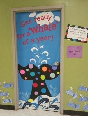 Elegant Classroom Design Ideas For Back To School 19