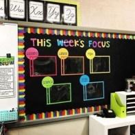 Elegant Classroom Design Ideas For Back To School 20