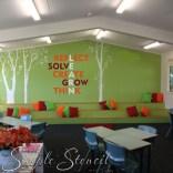 Elegant Classroom Design Ideas For Back To School 33