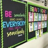 Elegant Classroom Design Ideas For Back To School 34