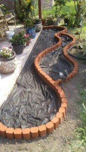 Gorgeous Backyard Landscaping Ideas For Your Dream House 04