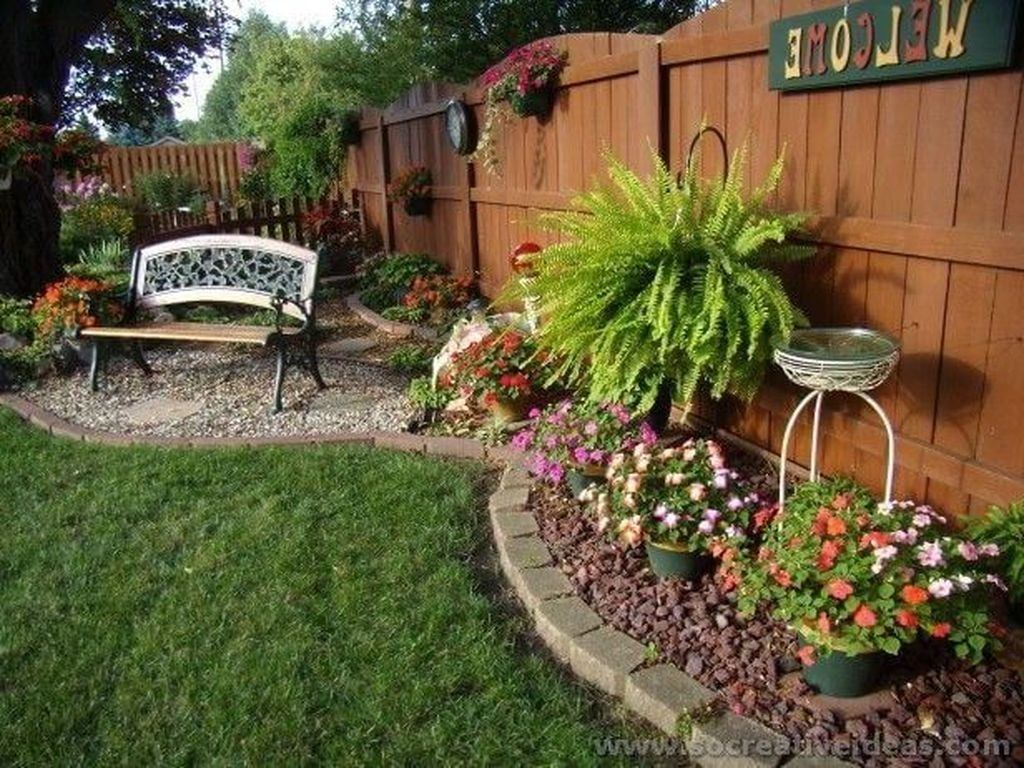 30 Gorgeous Backyard Landscaping Ideas For Your Dream House