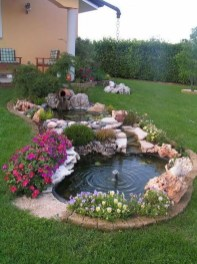 Hottest Backyard And Front Yard Landscaping Design Ideas For Your Dream House 23