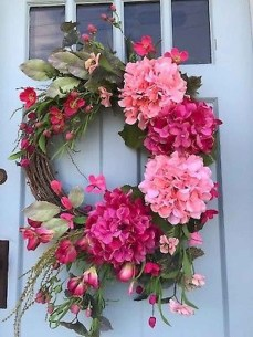 Hottest Summer Wreath Design And Remodel Ideas 01