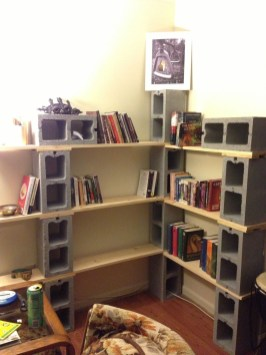 Latest Diy Bookshelf Design Ideas For Room 04