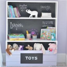 Latest Diy Bookshelf Design Ideas For Room 19