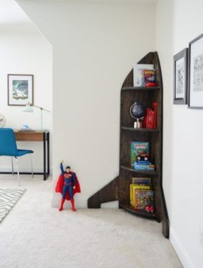 Latest Diy Bookshelf Design Ideas For Room 23