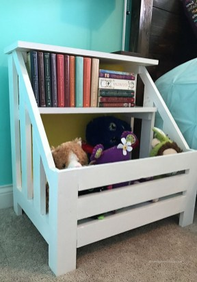 Latest Diy Bookshelf Design Ideas For Room 32