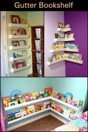 Latest Diy Bookshelf Design Ideas For Room 44