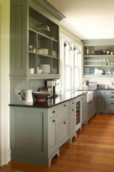 Latest Farmhouse Kitchen Décor Ideas On A Budget 17