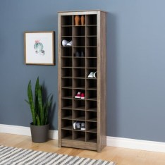 Latest Shoes Rack Design Ideas To Try 16
