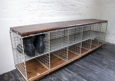 Latest Shoes Rack Design Ideas To Try 29
