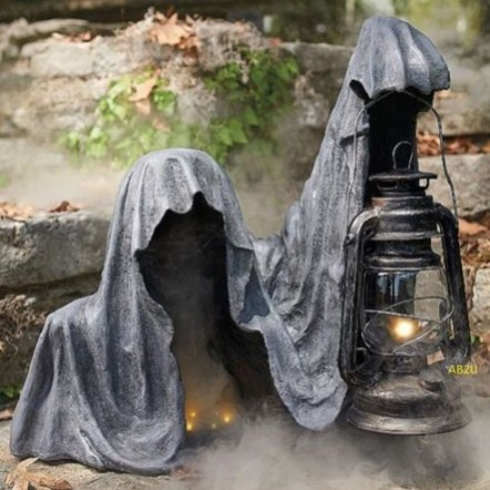 Newest Diy Outdoor Halloween Decor Ideas That Very Scary 25