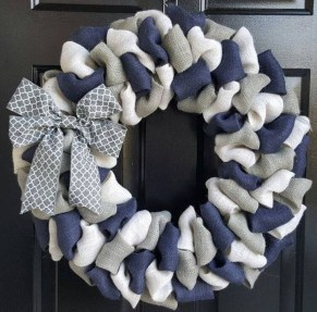 Newest Front Door Wreath Decor Ideas For Summer 02