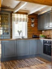 Trendy Fixer Upper Farmhouse Kitchen Design Ideas 02