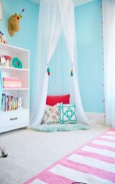 Vintage Girls Bedroom Ideas For Small Rooms To Try 06