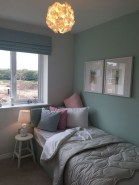 Vintage Girls Bedroom Ideas For Small Rooms To Try 54