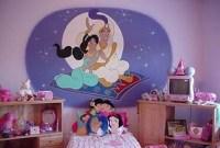 Adorable Disney Room Design Ideas For Your Childrens Room 30