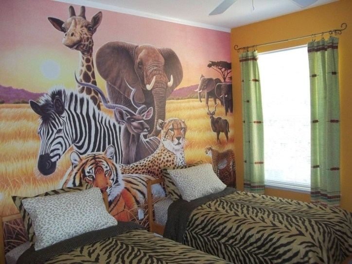 Adorable Disney Room Design Ideas For Your Childrens Room 47