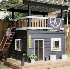 Affordable One Day Backyard Project Ideas To Try 36