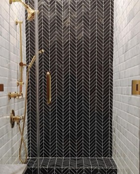 Affordable Tile Design Ideas For Your Home 08