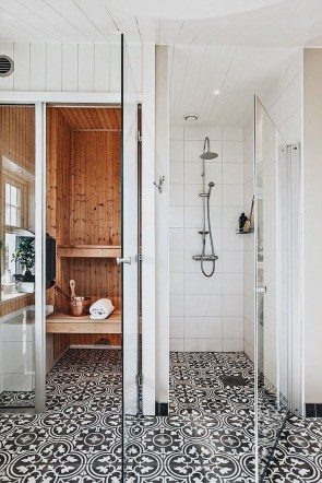Affordable Tile Design Ideas For Your Home 13