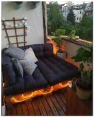 Amazing Balcony Design Ideas On A Budget 13