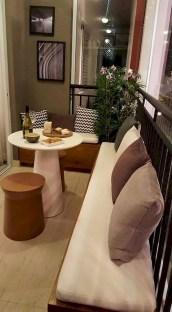 Amazing Balcony Design Ideas On A Budget 22