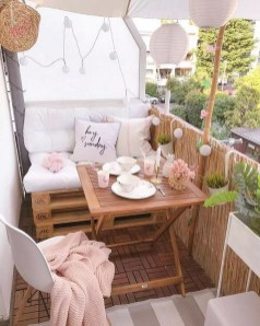 Amazing Balcony Design Ideas On A Budget 48