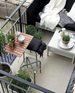 Amazing Balcony Design Ideas On A Budget 49