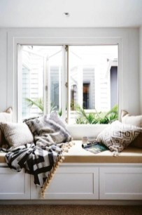 Amazing Window Seat Ideas For A Cozy Home 20