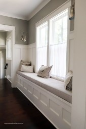 Amazing Window Seat Ideas For A Cozy Home 23