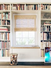 Amazing Window Seat Ideas For A Cozy Home 47
