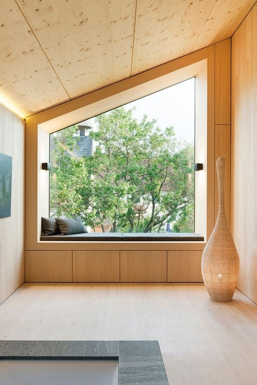 Amazing Window Seat Ideas For A Cozy Home 49