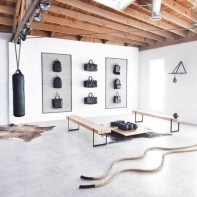 Astonishing Home Gym Room Design Ideas For Your Family 12