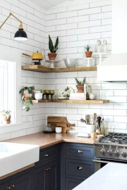 Awesome Wooden Kitchen Design Ideas You Must Have 08