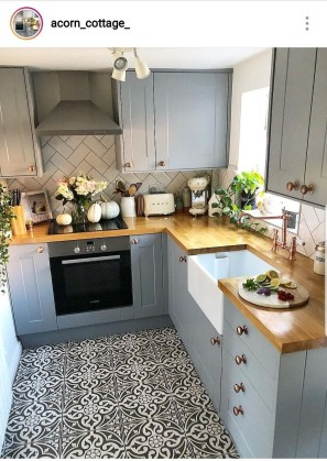 Awesome Wooden Kitchen Design Ideas You Must Have 17