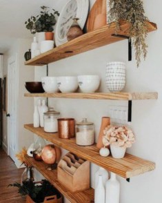 Awesome Wooden Kitchen Design Ideas You Must Have 20