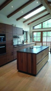 Awesome Wooden Kitchen Design Ideas You Must Have 23