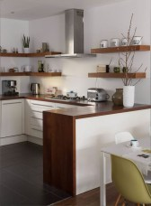 Awesome Wooden Kitchen Design Ideas You Must Have 43