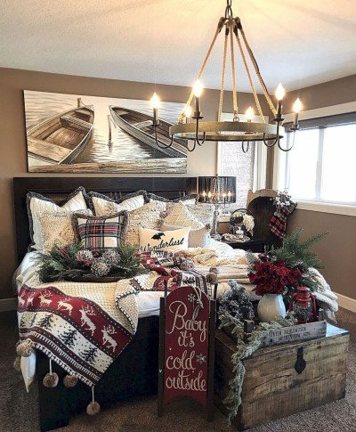 Best Christmas Home Decor Ideas To Try Asap 03