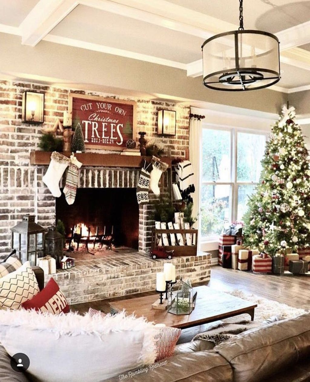 Christmas Home Decor.20 Best Christmas Home Decor Ideas To Try Asap Trendecors