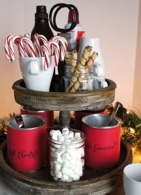 Best Christmas Home Decor Ideas To Try Asap 40
