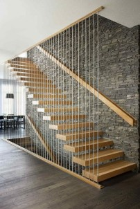 Best Minimalist Staircase Design Ideas You Must Have 05