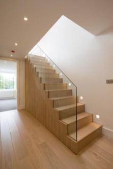 Best Minimalist Staircase Design Ideas You Must Have 34